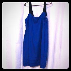 Banana Republic Sapphire Dress